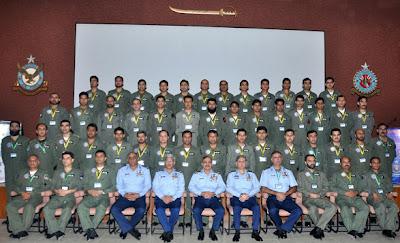PAF Saffron Bandit 2012-13