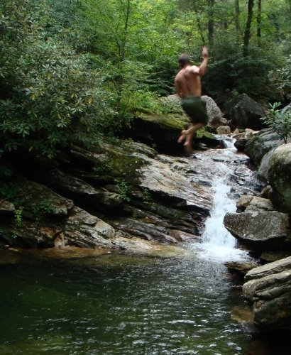 Sorry, that Skinny dipping swimming holes consider, that
