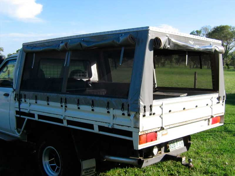 Truck Tents and Tailgate Canopies are Great Accessories For Your Vehicle : tailgate canopies - memphite.com