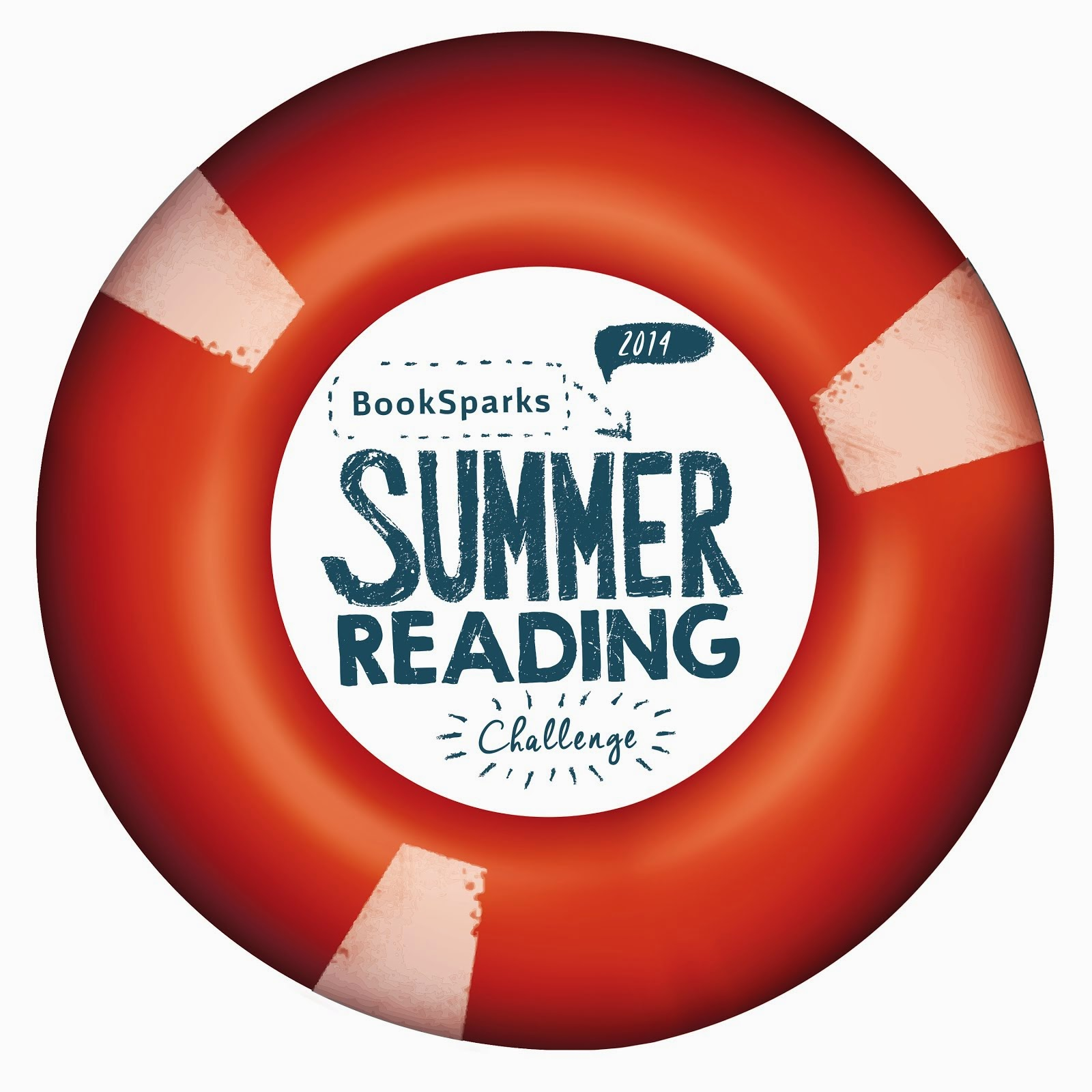BookSparks Summer Reading Challenge