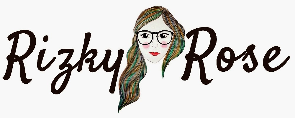 Rizky Rose's Official Blog