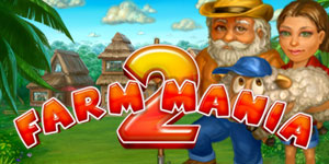 Farm Mania 2 Free Download PC Game Full Version