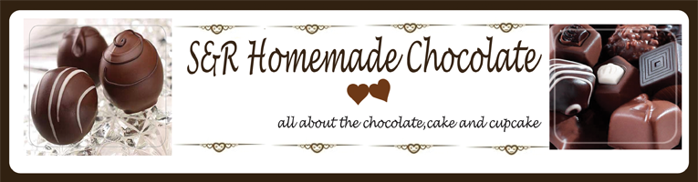 ~S&R Home Made Chocolate~