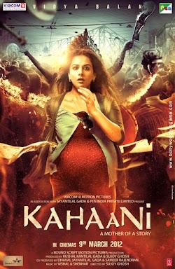 Người Mất Tích - Kahaani (2012) Poster