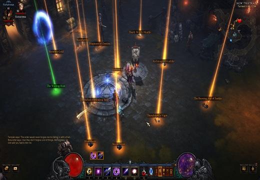 free download Diablo III PC full Game