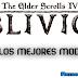Los mejores mods de Oblivion (IV)
