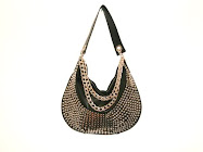 STUDDED BAG