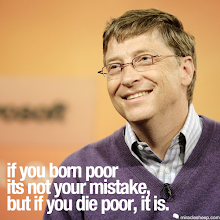 Bill Gates says...