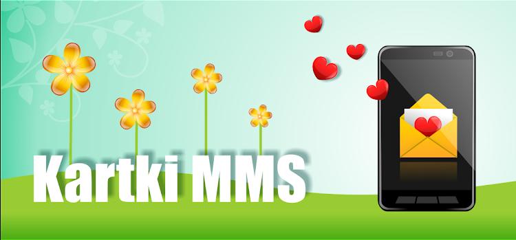 Kartki MMS