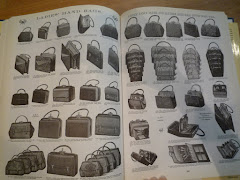 Victorians loved handbags too