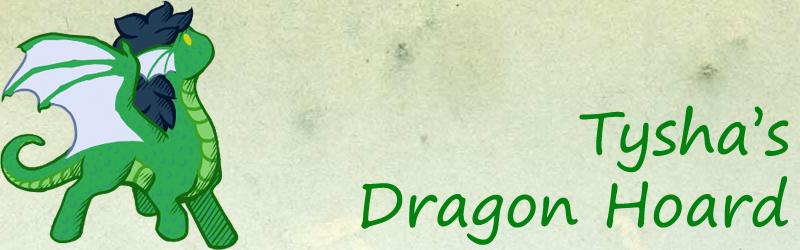 Tysha's Dragon Hoard