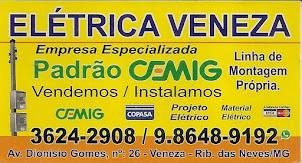 ELÉTRICA VENEZA