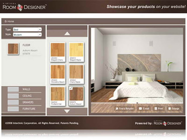 How To Design Your Own Bedroom Online For Free