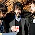 mix de mini noticias musicales: Vetusta Morla, Sidonie, Haim y Mishima