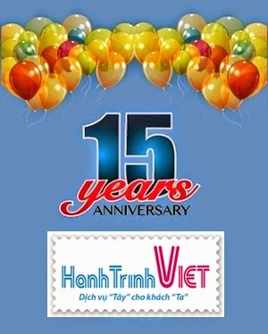 Hanh Trinh Viet - Viet Ventures - 15 years of innovation