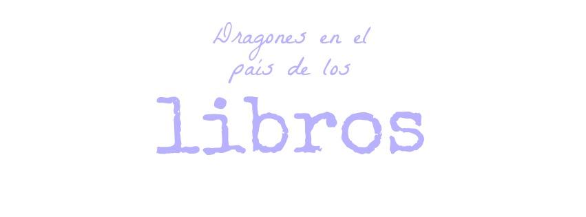 Dragones en el país de los libros