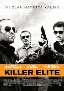 Killer Elite İzle