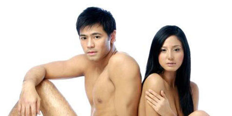 negara filipina juga tidak terlepas dari artis yang terlibat skandal ...