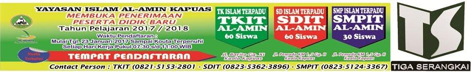 SDIT AL-AMIN