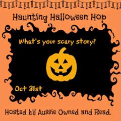 Haunting Halloween Blog Hop