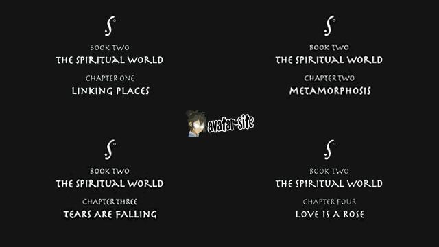 primeros 4 episodios de la segunda temporada de Korra