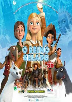 Download O Reino Gelado Torrent Grátis