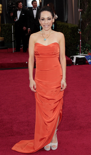 The 84th Annual Academy Awards Fete