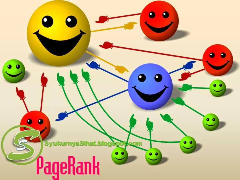 Cara Mudah Tambahkan Page Rank Blog Baru