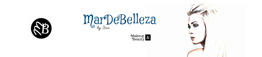 Mardebelleza Beauty Blog