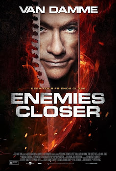 Download Enemies Closer – DVDRip AVI e RMVB Legendado