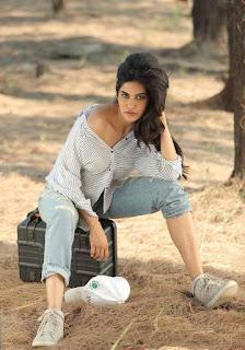 Aaditi Pohankar  Marathi Actress  Pictures unseen   Pictureshoot before entering Bollywood (6).jpg