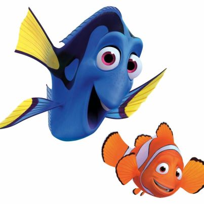 Finding nemo 3d movie tickets reviews news and photos i - Nemo et doris ...