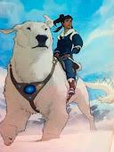 #4 Legend of Korra Wallpaper