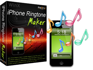 4easysoft iphone ringtone converter v3 3 22
