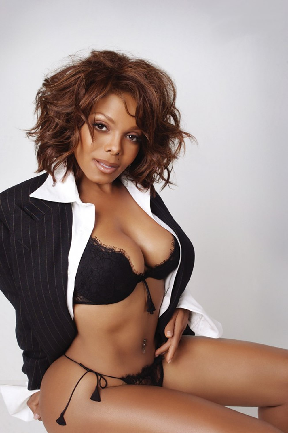 from Vaughn janet jackson fake fuck images