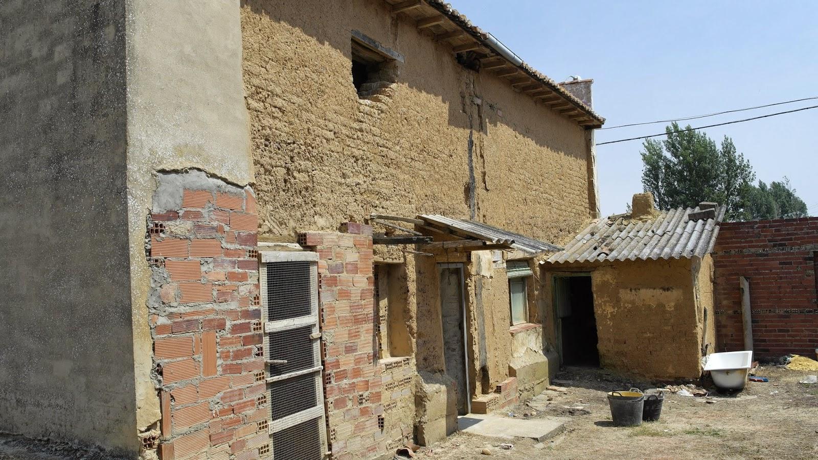 Tus obras de reformas tejados pinturas rehabilitaci n de casas de pueblo - Rehabilitacion de casas ...