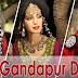 Sarah Gandapur Designs | Pakhtoon Inspired Dresses | Pakistani Designers