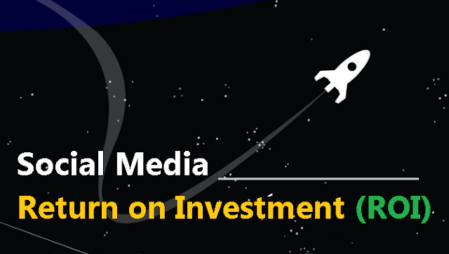 image: Social Media Return on Investment (ROI)