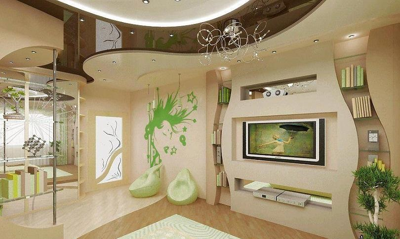 25 modern living room design