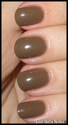opi touring america fall 2011 a-taupe the space needle