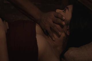 [Nude Scene] The Black Death