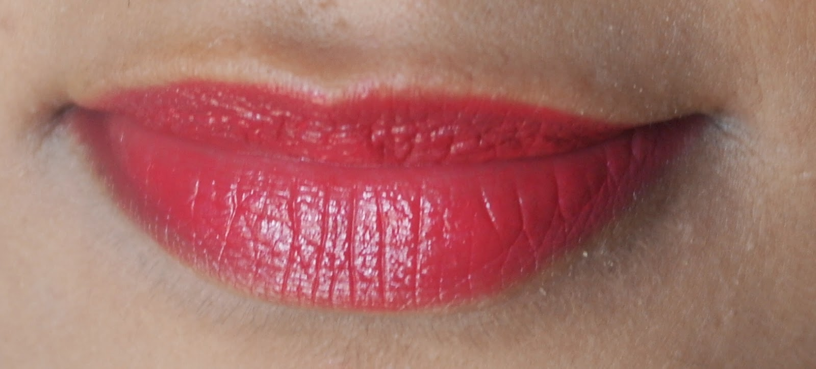 Revlon super lustrous lipstick swatches on lips images
