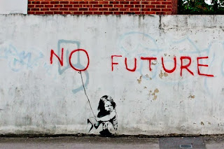 Banksky No future