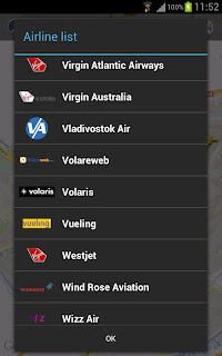 Flightradar24 Pro for android app