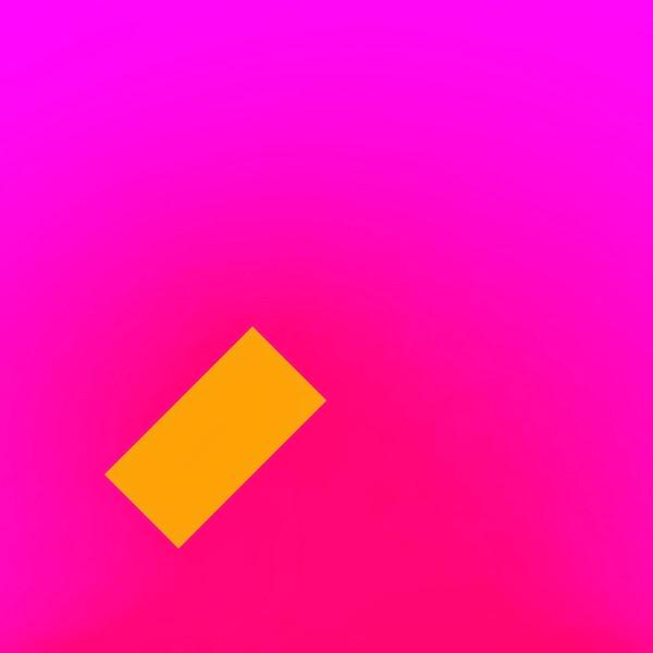 Jamie xx - Far Nearer / Beat For - Single Cover
