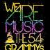 E o Grammy foi para...
