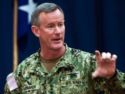 Military News - Special ops troops committing suicide at record pace, McRaven says