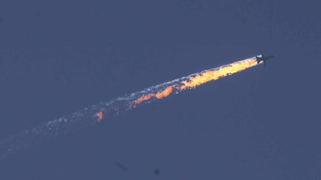 """Putin: """"El ataque al Su-24 traerá trágicas consecuencias para las relaciones de Turquía y Rusia"""""""