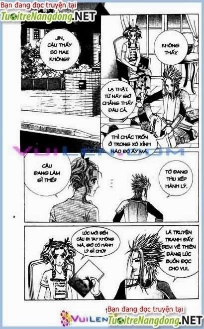 Sức Thanh Xuân chap 12 - Trang 135