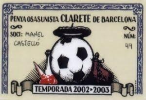 carnet temporada 2002-03
